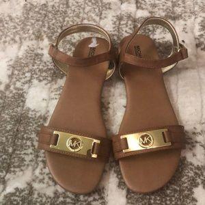 Michael Kors BNWOT Sandals